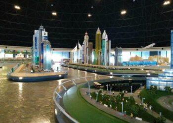 Дубай 10 марта 2021 года