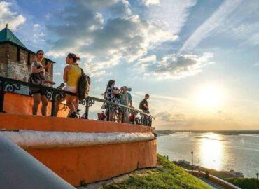 Вылеты из Нижнего Новгорода