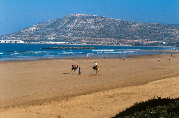 Марокко 12 июня 2020 года