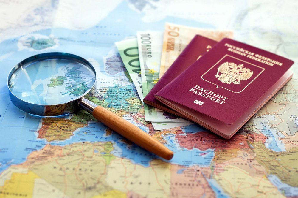 Проверь срок действия загранпаспорта