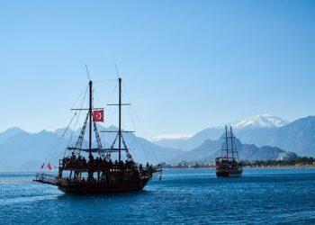 Турция 3 апреля 2021 года