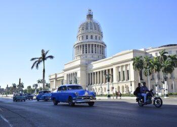 Варадеро Куба 31 августа 2021 года
