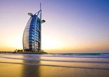 Дубай 19 мая 2021 года
