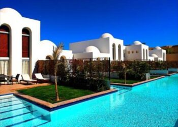 Макади Бей Египет май 2021 года