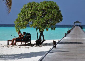 Мальдивы 28 августа 2021 года