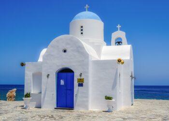 Горящие туры Кипр 5 июля 2021 года