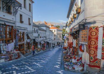 Албания 26 сентября 2021 года