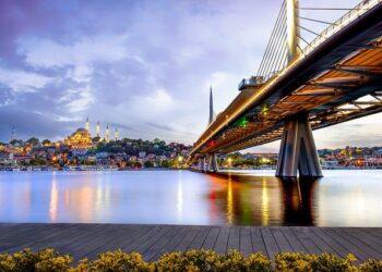 Стамбул 9 сентября 2021 года