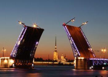 Осенние каникулы Классический Санкт-Петербург