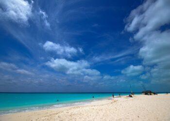 Куба острова 12 октября 2021 года